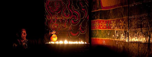 Live Vortrag Tibet