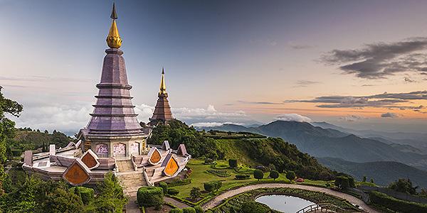 Thailand – Dirk Bleyer