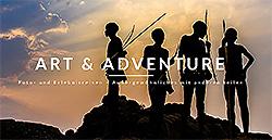 Art & Adventure - Fotoreisen