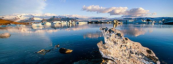 Vortrag Island. Magie einer Insel