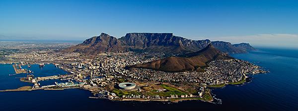 Multivision Südafrika