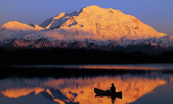 Kanada Alaska Thomas Spambato