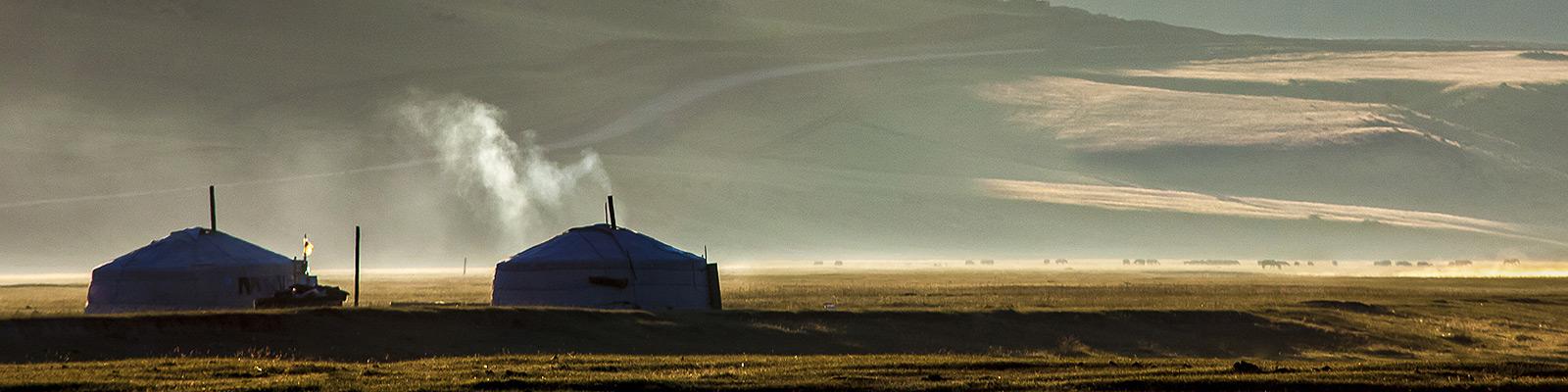 Mongolei-Bayamba