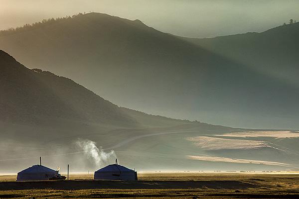 Mongolei Bayamba