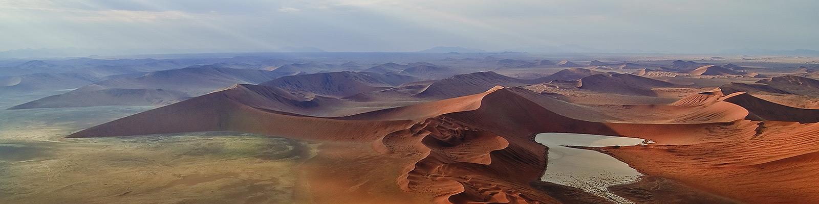 Namibia-Botswana-Küchler