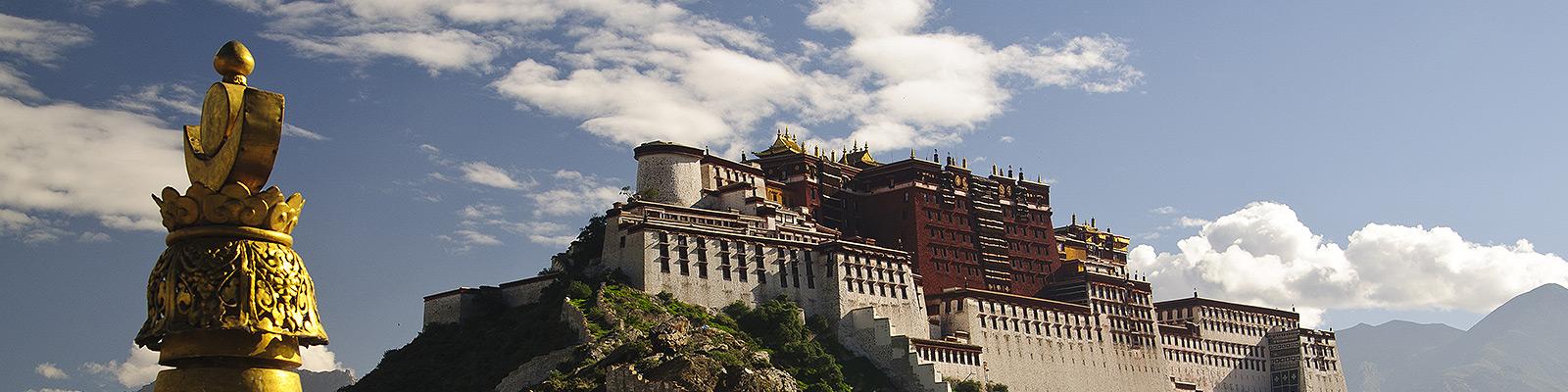 Tibet-Küchler
