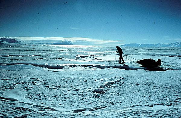 Weltberge - Die 4. Dimenson - Reinhold Messner
