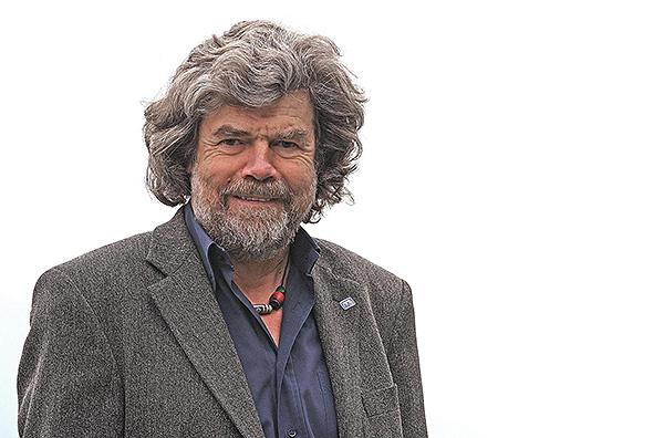 Weltberge-Messner