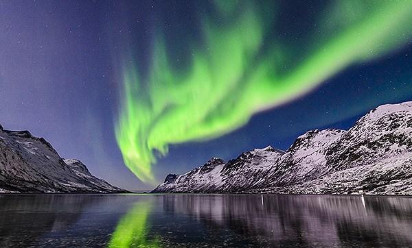 Norwegische Impressionen Kelpie-Küchler