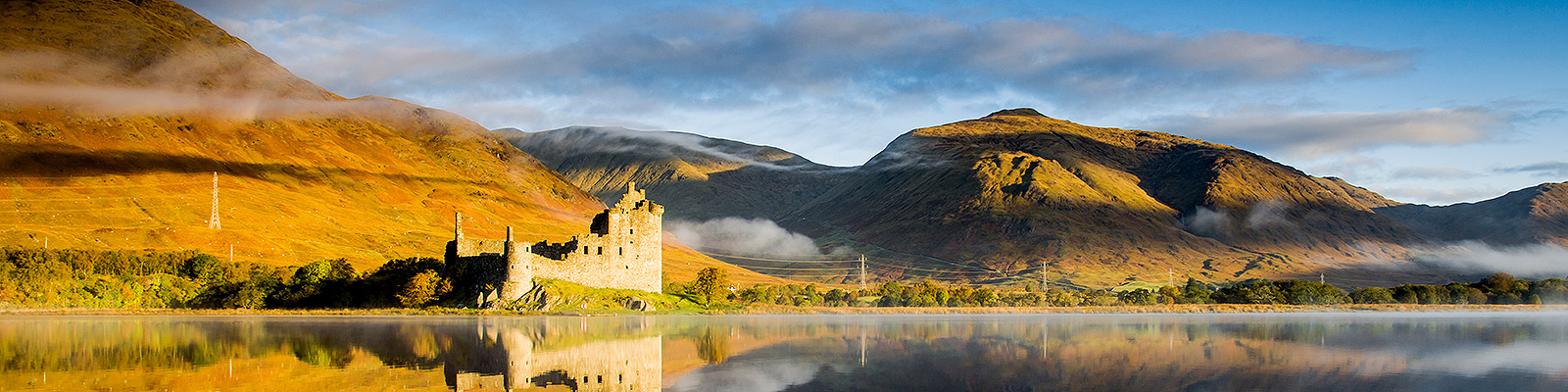 Schottland Roemer